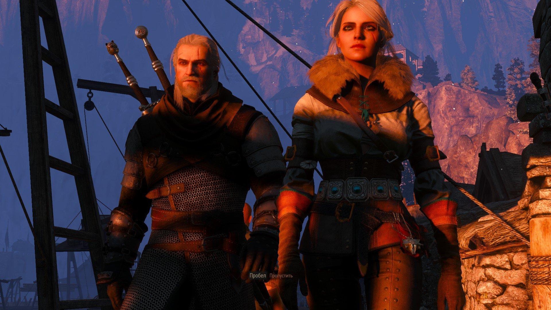 The Witcher 3: Wild Hunt. Вышел патч 1.08.   CD Projekt Red выпустили патч 1.08 на все платформы. Кроме исправлений, .... - Изображение 1