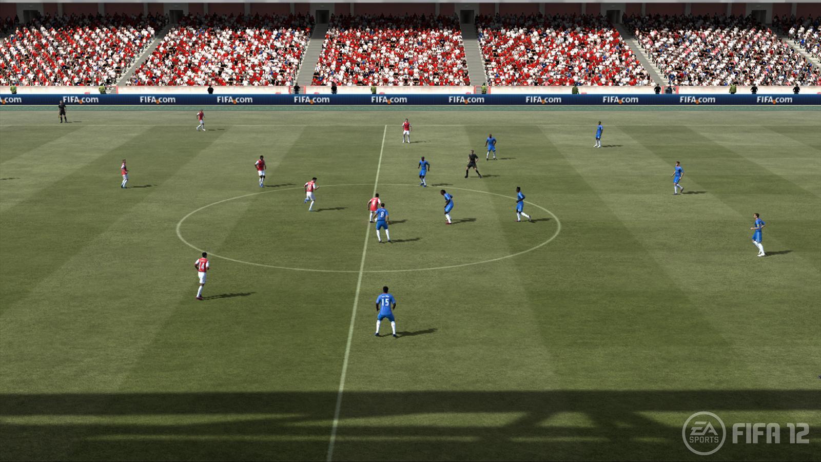 История в картинках (FIFA). - Изображение 20