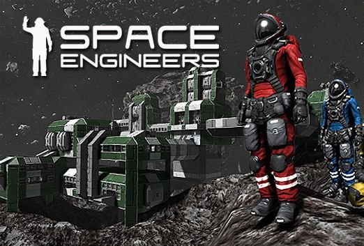 Песочница Space Engineers. - Изображение 1