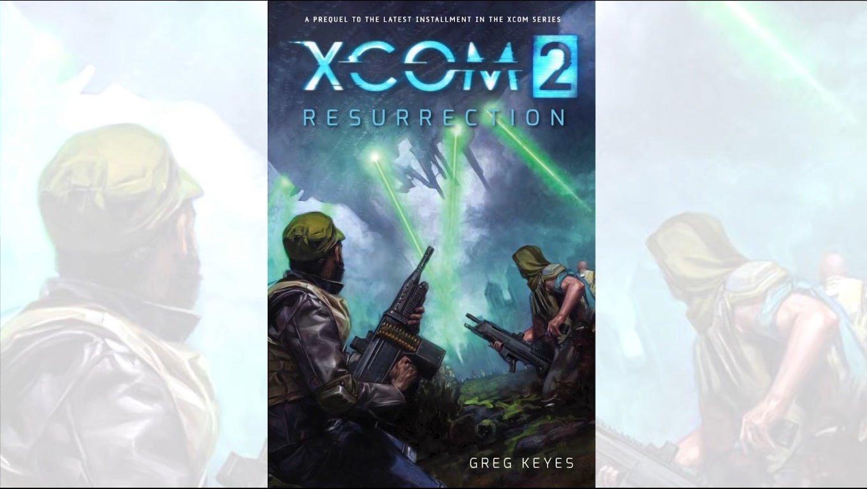 XCOM получит официальную новеллу, связывающую две части игры. - Изображение 1