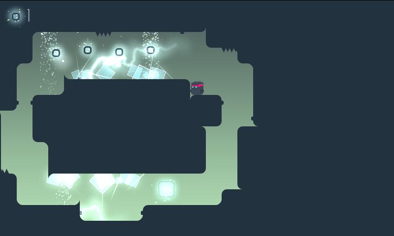 Yet Another World   хардкор платформер   Steam Greenlight. - Изображение 3