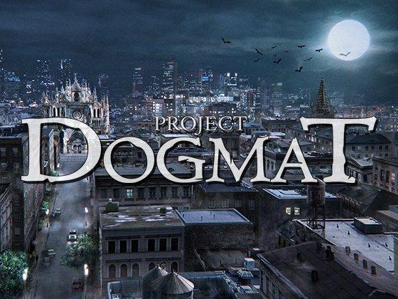 Project Dogmat на #GamesJamUnity. - Изображение 1