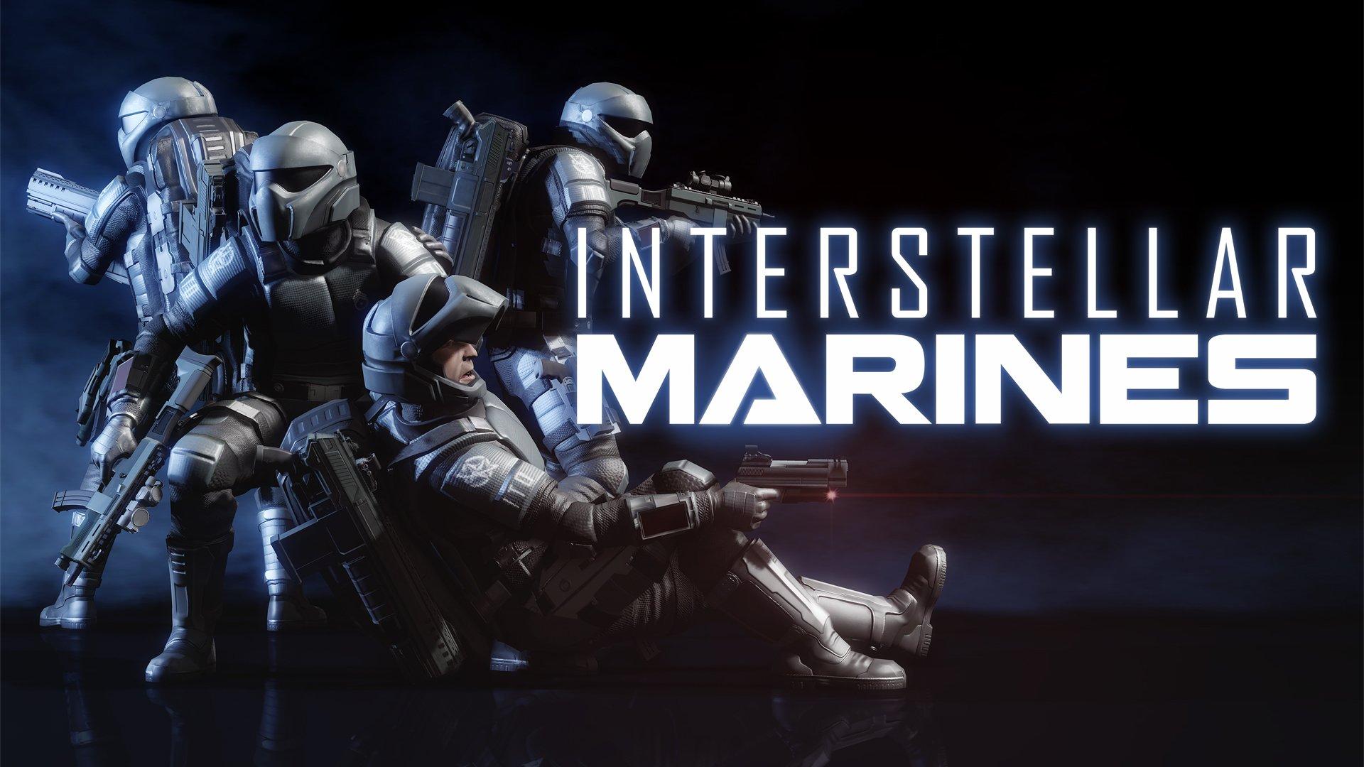 Interstellar marines: забытые в космосе. - Изображение 1