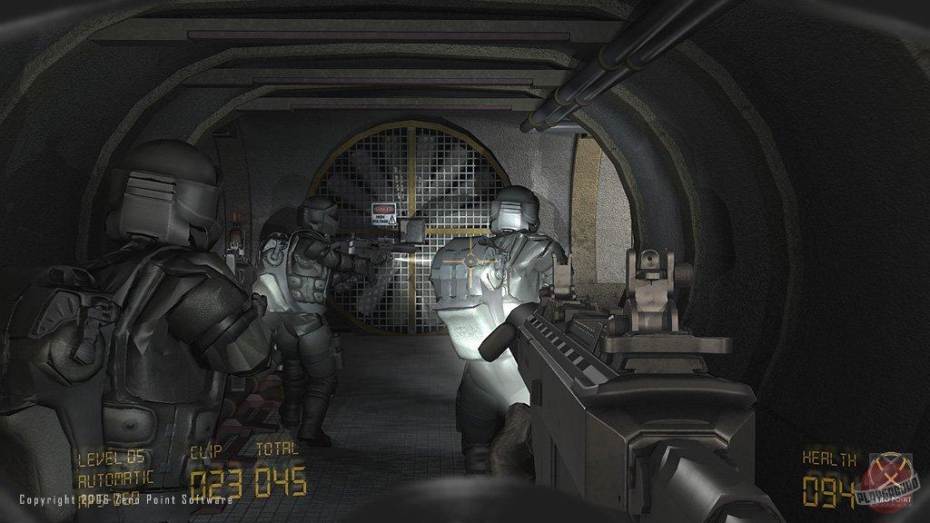 Interstellar marines: забытые в космосе. - Изображение 3
