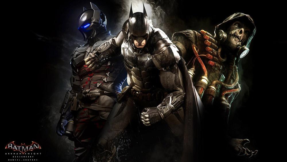 Мнение: Batman Arkham Knight. - Изображение 1