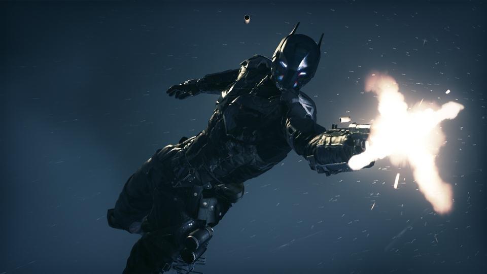 Мнение: Batman Arkham Knight. - Изображение 2