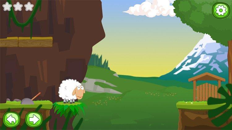 Первая демоверсия игры Sheep Escape. - Изображение 2