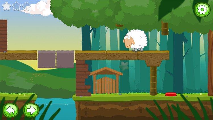 Первая демоверсия игры Sheep Escape. - Изображение 1
