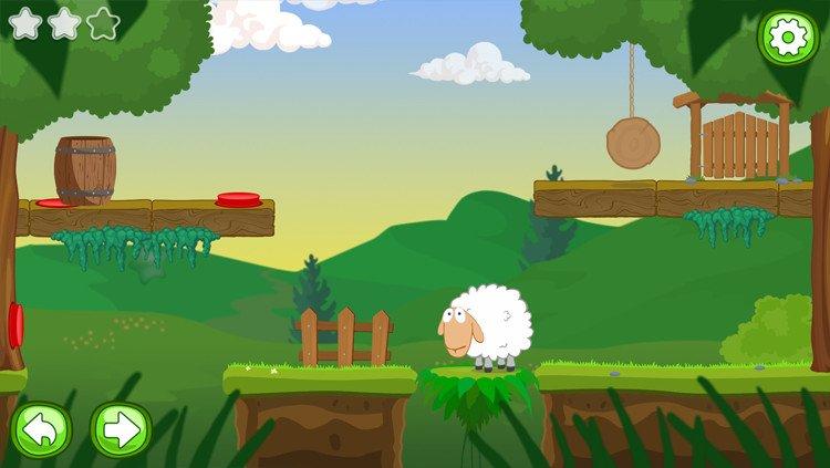 Первая демоверсия игры Sheep Escape. - Изображение 3