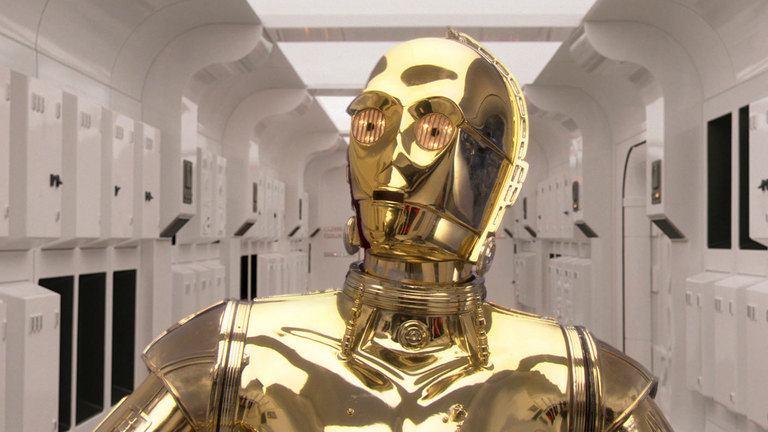 C-3PO приедет на Comic Con Russia. - Изображение 2