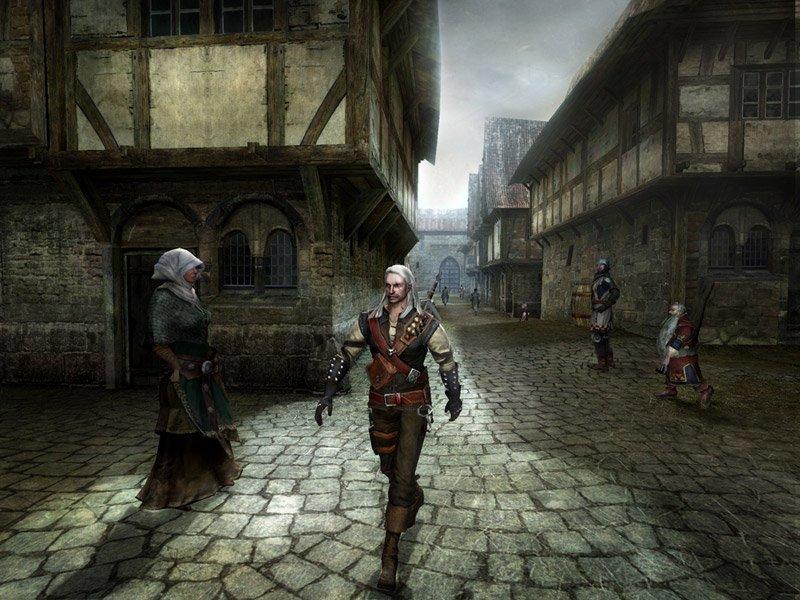 """The Witcher 3: Wild Hunt. Новая информация о дополнении """"КАМЕННЫЕ СЕРДЦА"""".  Gamestar опубликовало новые детали расши .... - Изображение 2"""