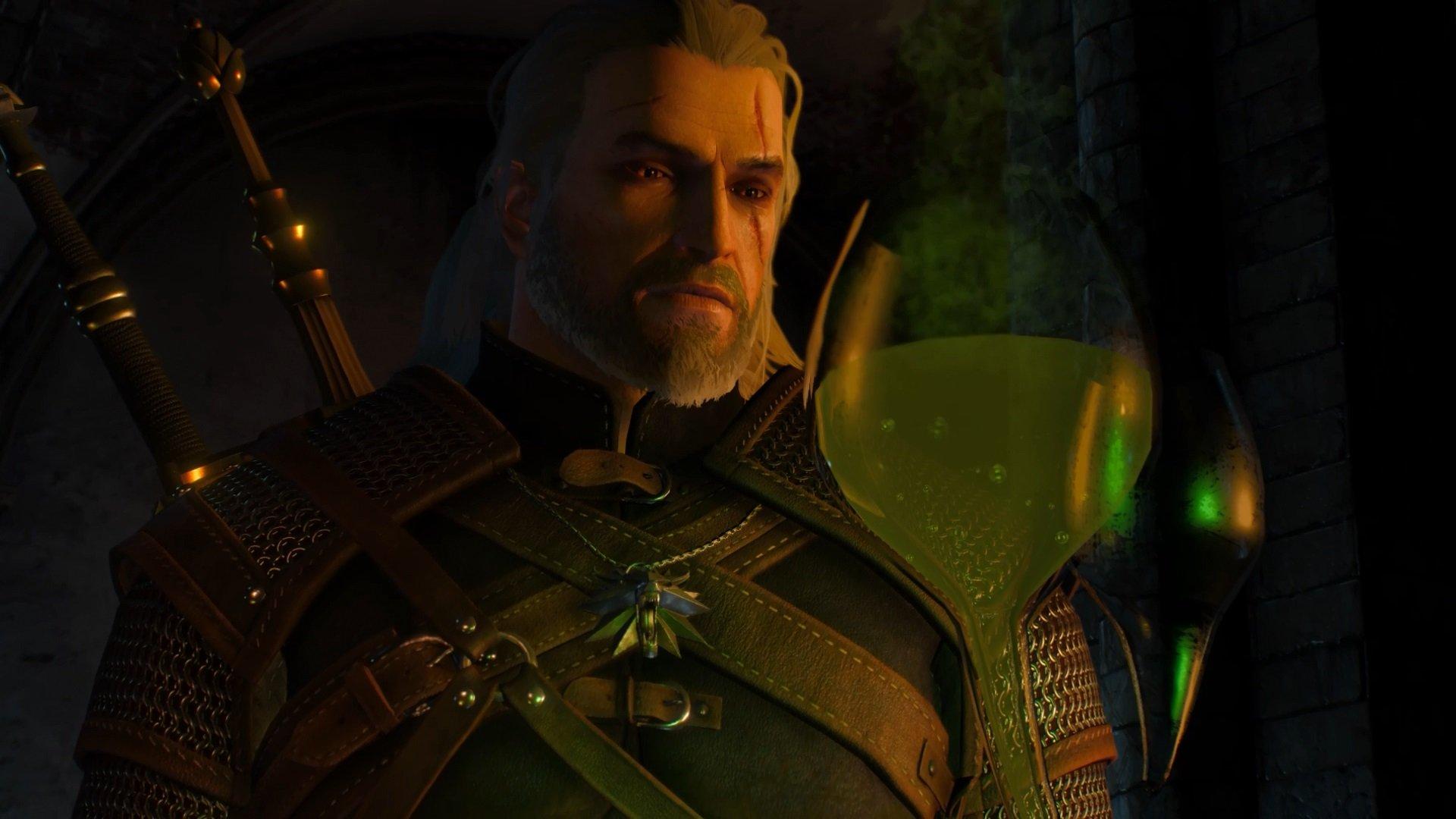 """The Witcher 3: Wild Hunt. Новая информация о дополнении """"КАМЕННЫЕ СЕРДЦА"""".  Gamestar опубликовало новые детали расши .... - Изображение 6"""