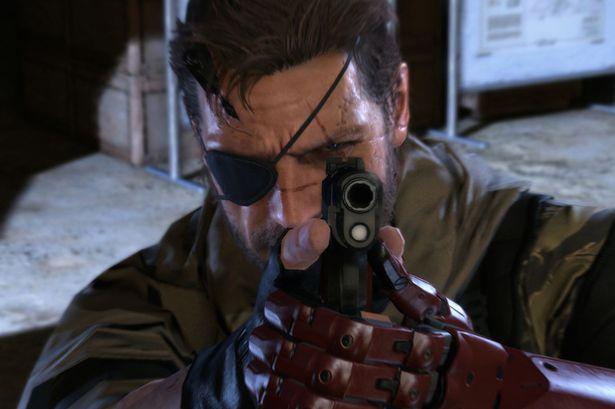 [дополнено] Кто убил Metal Gear Solid V? (спойлеры). - Изображение 3