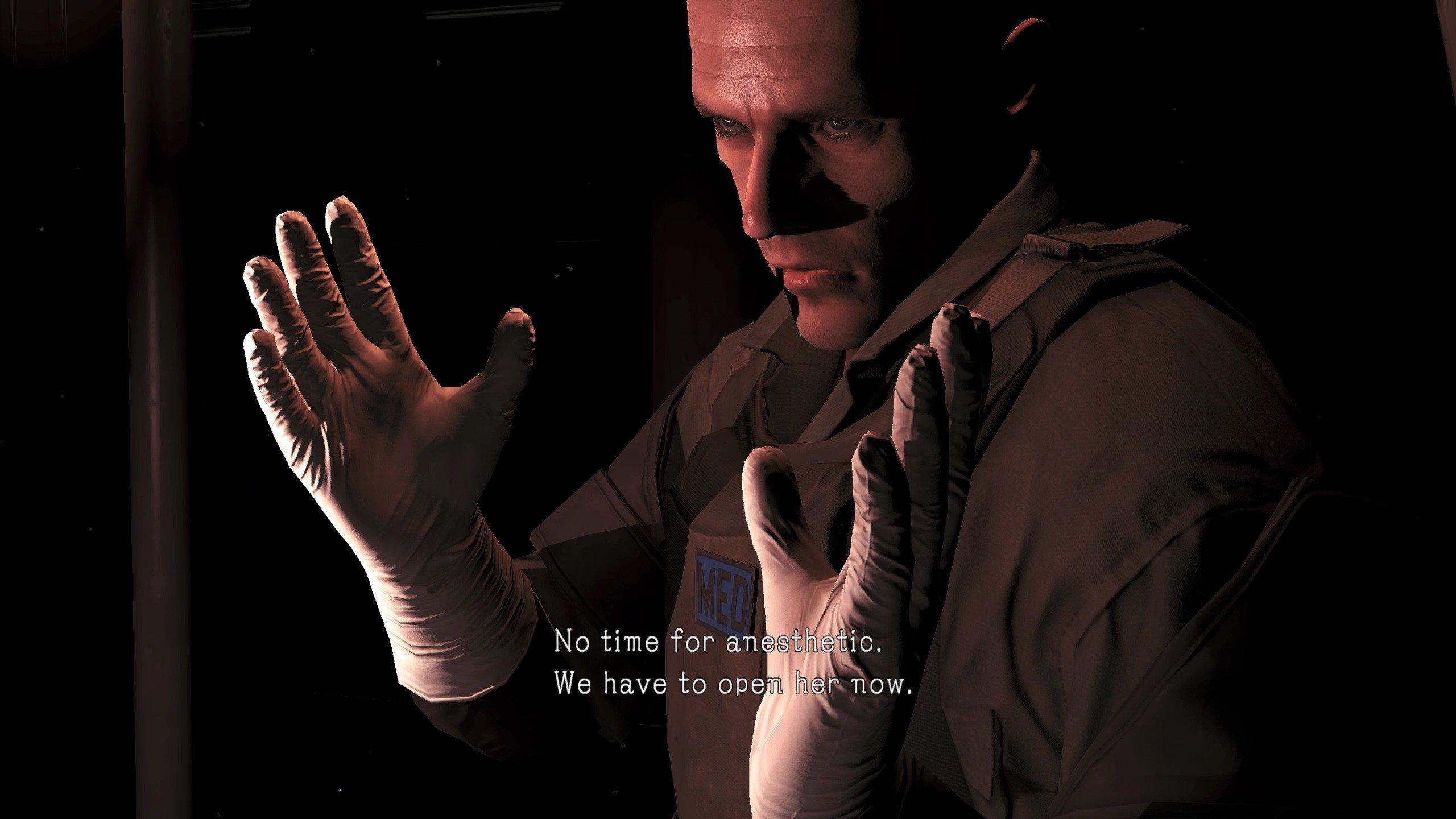 [дополнено] Кто убил Metal Gear Solid V? (спойлеры). - Изображение 4