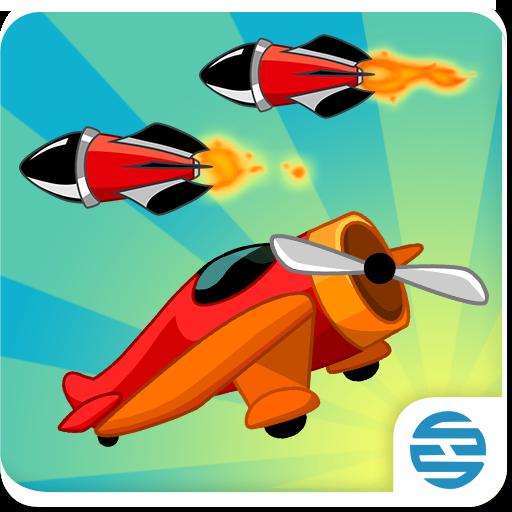 Plane Angle игра для android. - Изображение 2