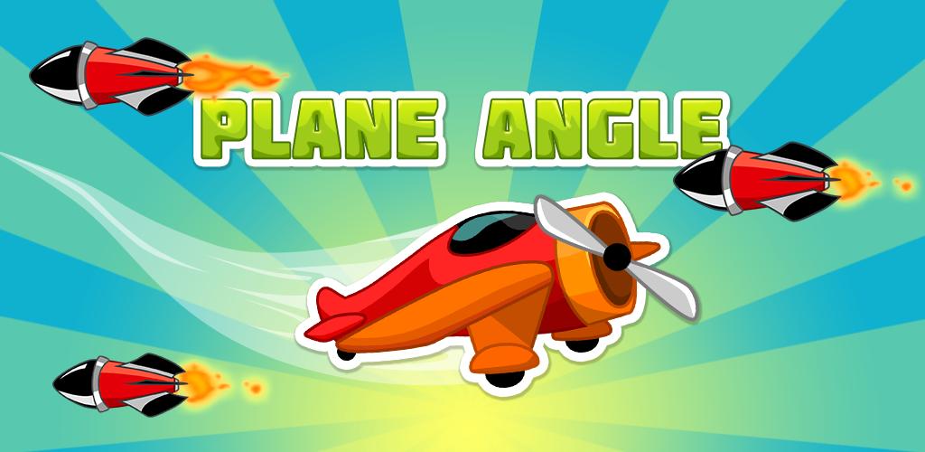 Plane Angle игра для android. - Изображение 1