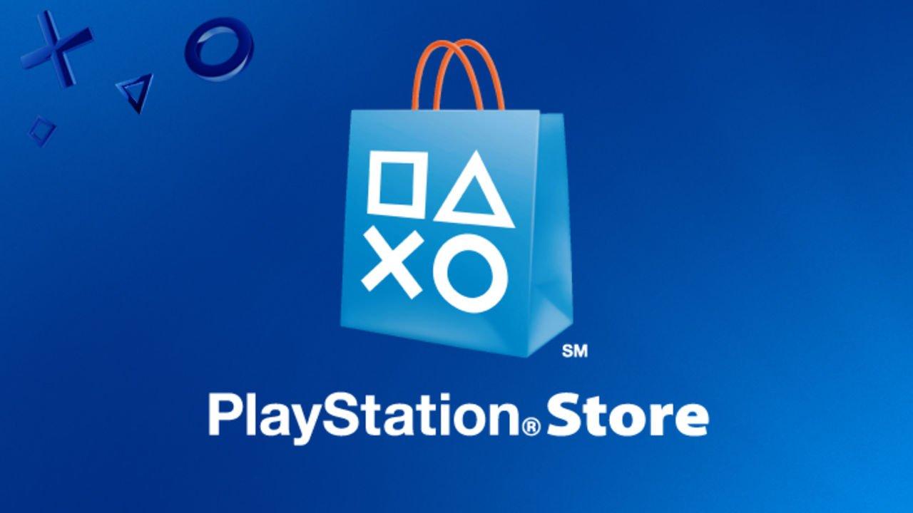 Playstation Store - от говна до конфетки один шажок (но какой!). - Изображение 1