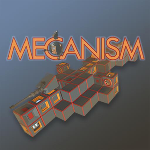Mecanism. - Изображение 1