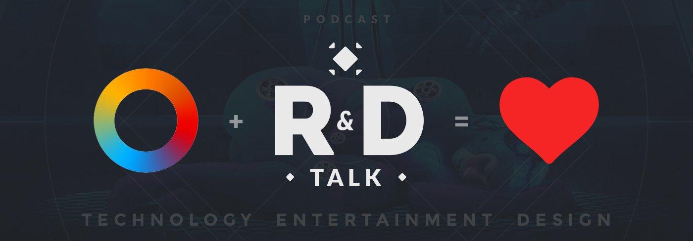 Подкаст R&D Talk #6 — Польза лени. - Изображение 1