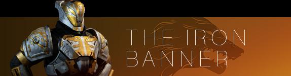Первый Iron Banner в этом году. (Destiny). - Изображение 1