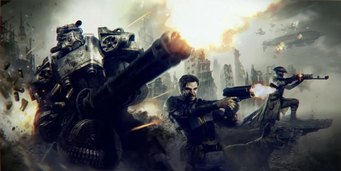 Чем плох Fallout 4. - Изображение 1