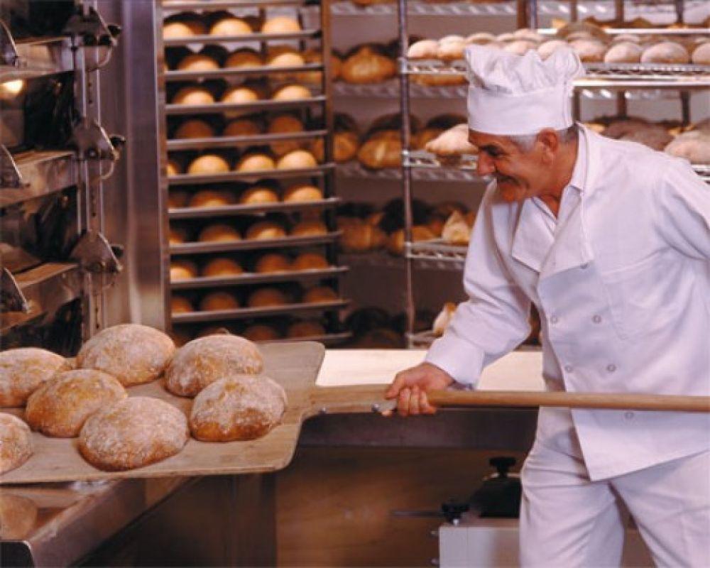 Пекарни.. - Изображение 1