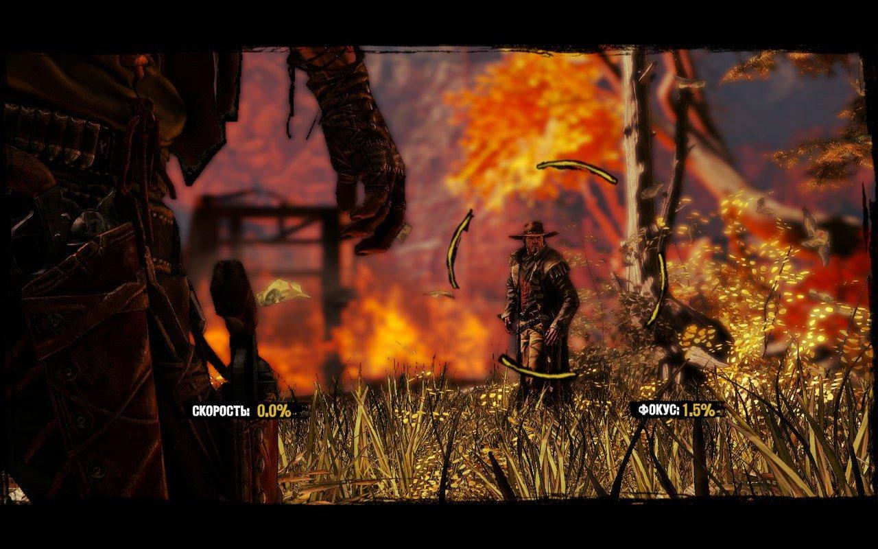 Мнение об игре Call of Juarez: Gunslinger. - Изображение 3