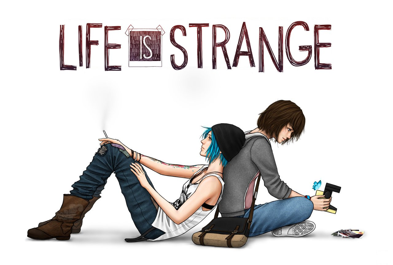 Life is Strange. Мнение.. - Изображение 5