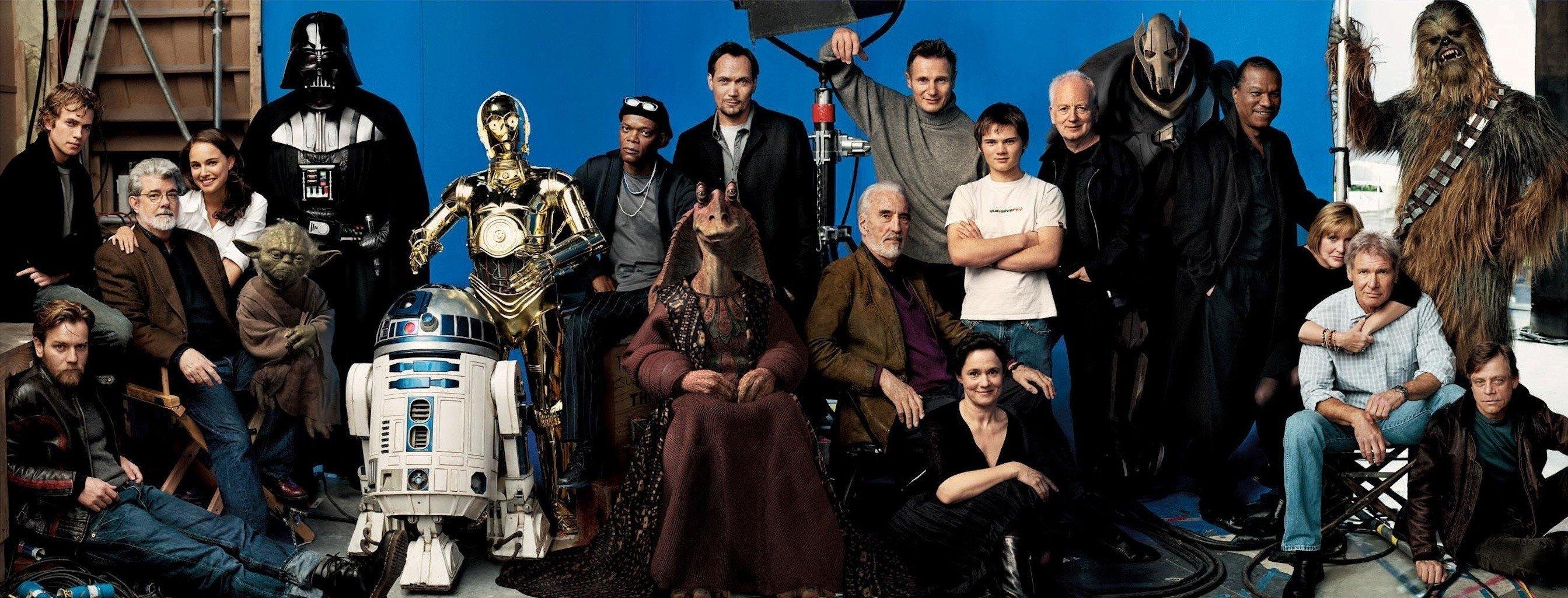 """Это было звездато. Рецензия на """"Звёздные войны: Пробуждение силы"""". - Изображение 3"""