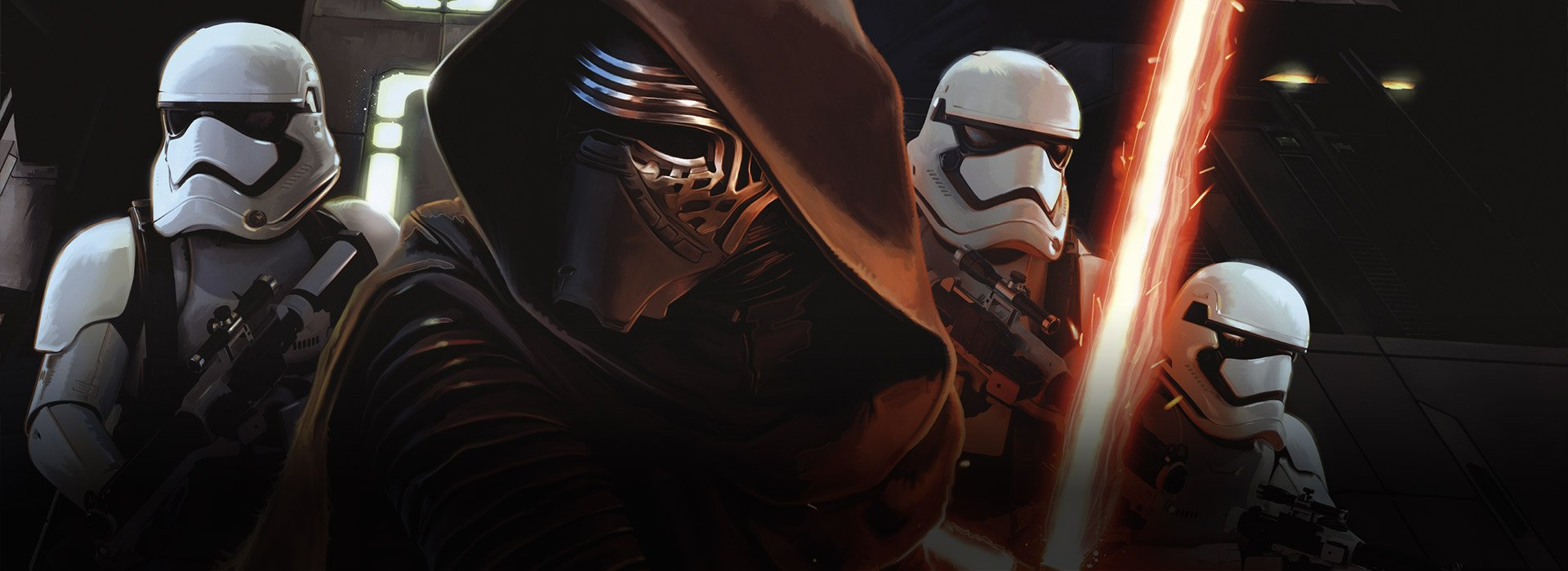 """Это было звездато. Рецензия на """"Звёздные войны: Пробуждение силы"""". - Изображение 7"""
