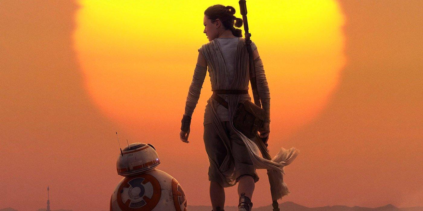 """Это было звездато. Рецензия на """"Звёздные войны: Пробуждение силы"""". - Изображение 8"""