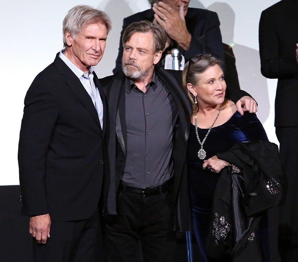 """Это было звездато. Рецензия на """"Звёздные войны: Пробуждение силы"""". - Изображение 10"""