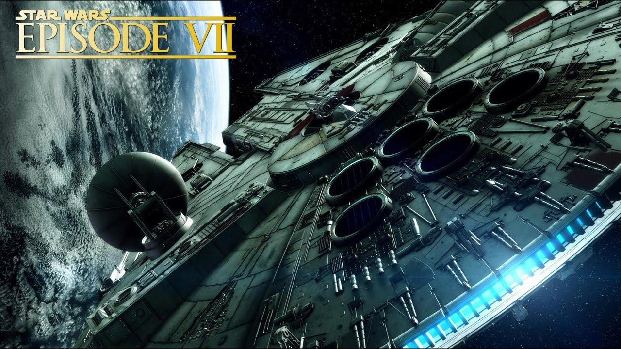 """Это было звездато. Рецензия на """"Звёздные войны: Пробуждение силы"""". - Изображение 6"""