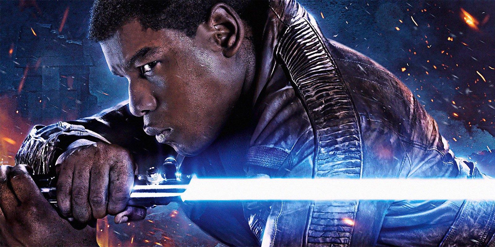 """Это было звездато. Рецензия на """"Звёздные войны: Пробуждение силы"""". - Изображение 13"""