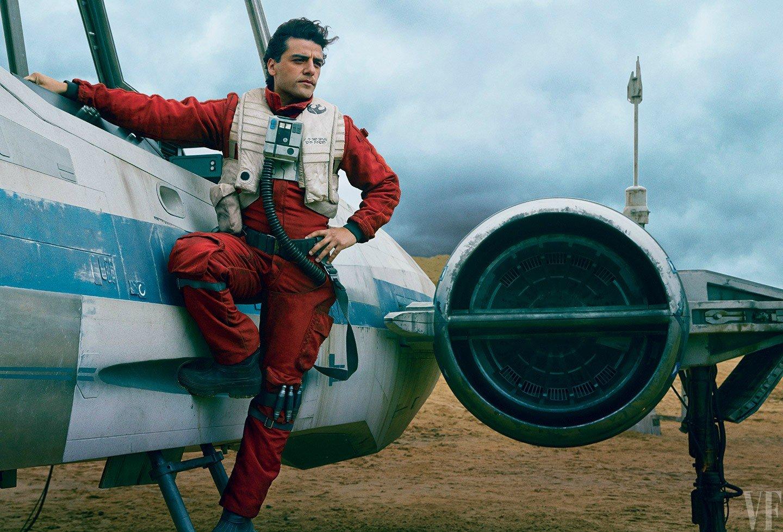 """Это было звездато. Рецензия на """"Звёздные войны: Пробуждение силы"""". - Изображение 12"""