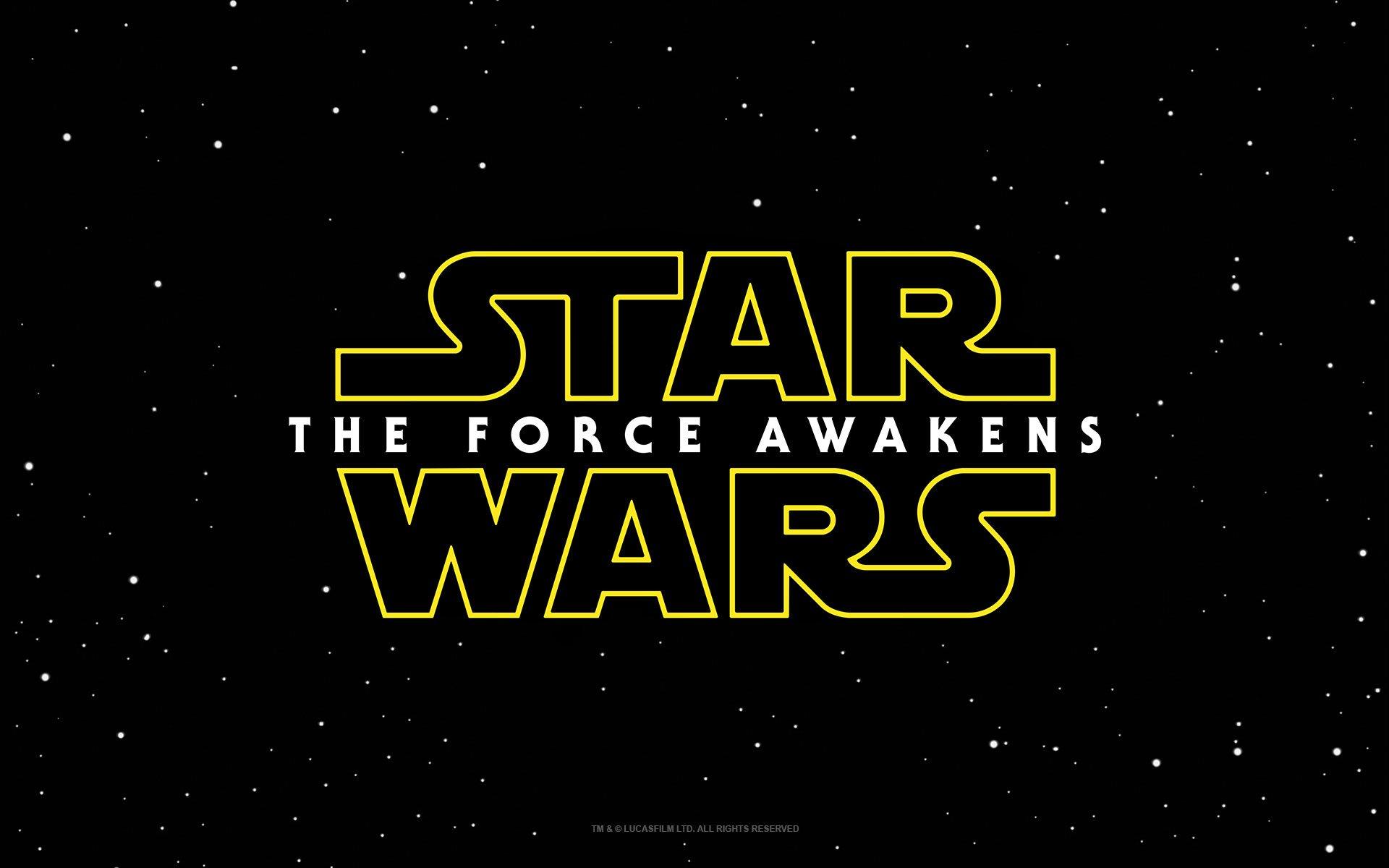 """Это было звездато. Рецензия на """"Звёздные войны: Пробуждение силы"""". - Изображение 1"""