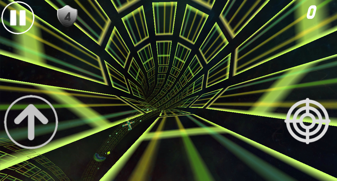 Набирающая популярность Space Speed 3D . - Изображение 5
