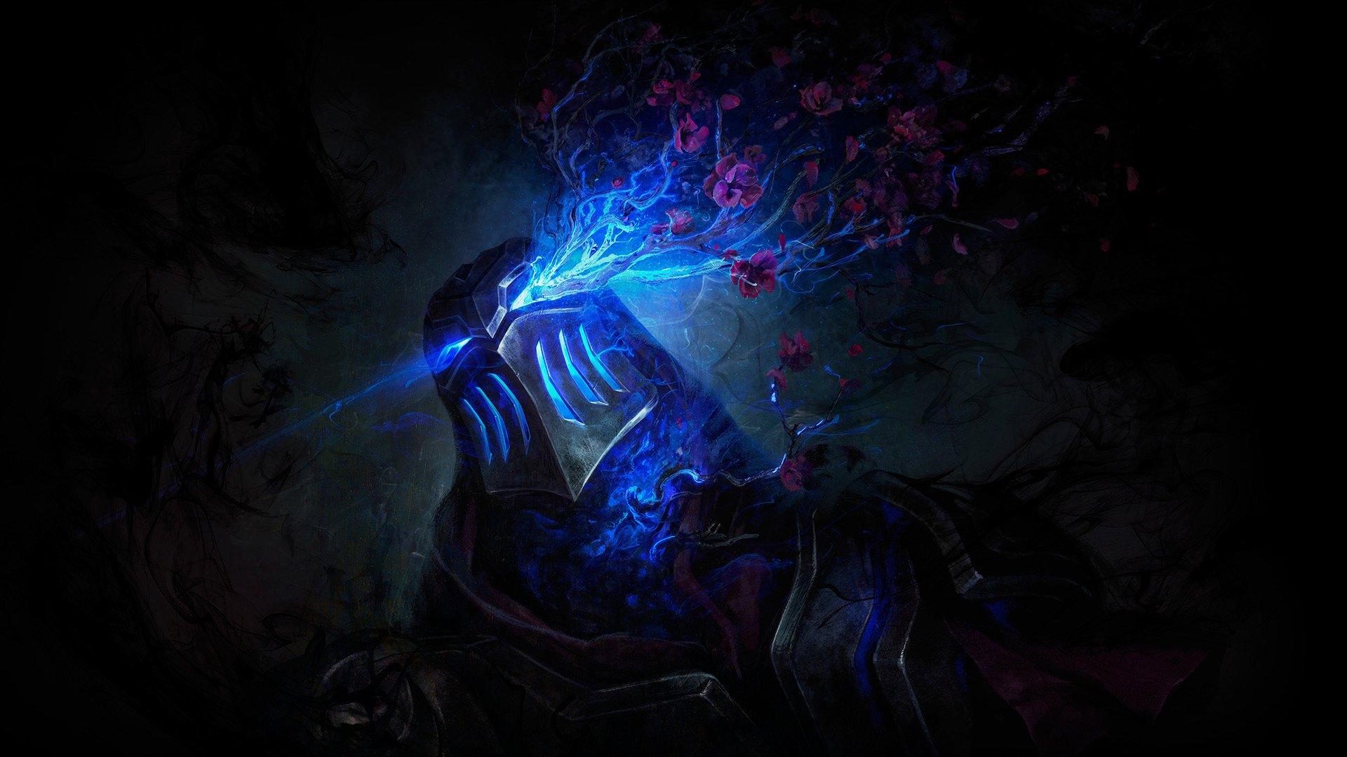 Арт к пререлизу нового героя в League of Legends.. - Изображение 3