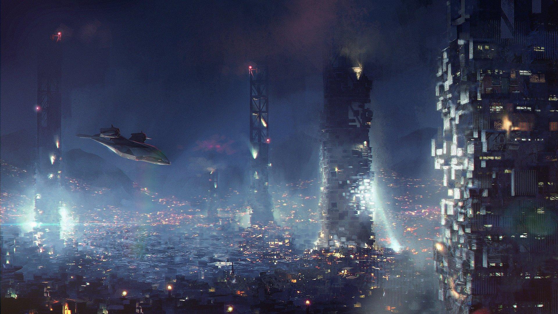 Deus Ex: Mankind Divided альтернативная концовка. - Изображение 1