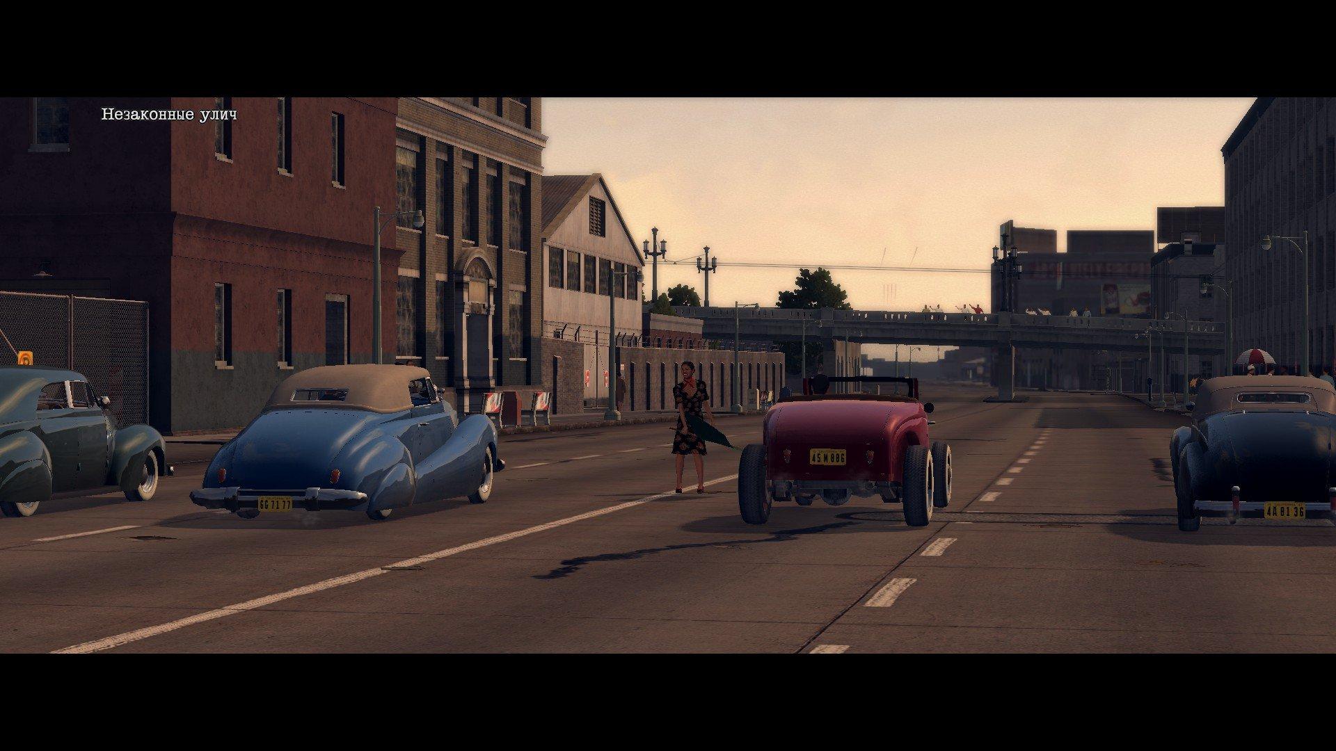 Пост-прохождение L.A. Noire Часть 6. - Изображение 34