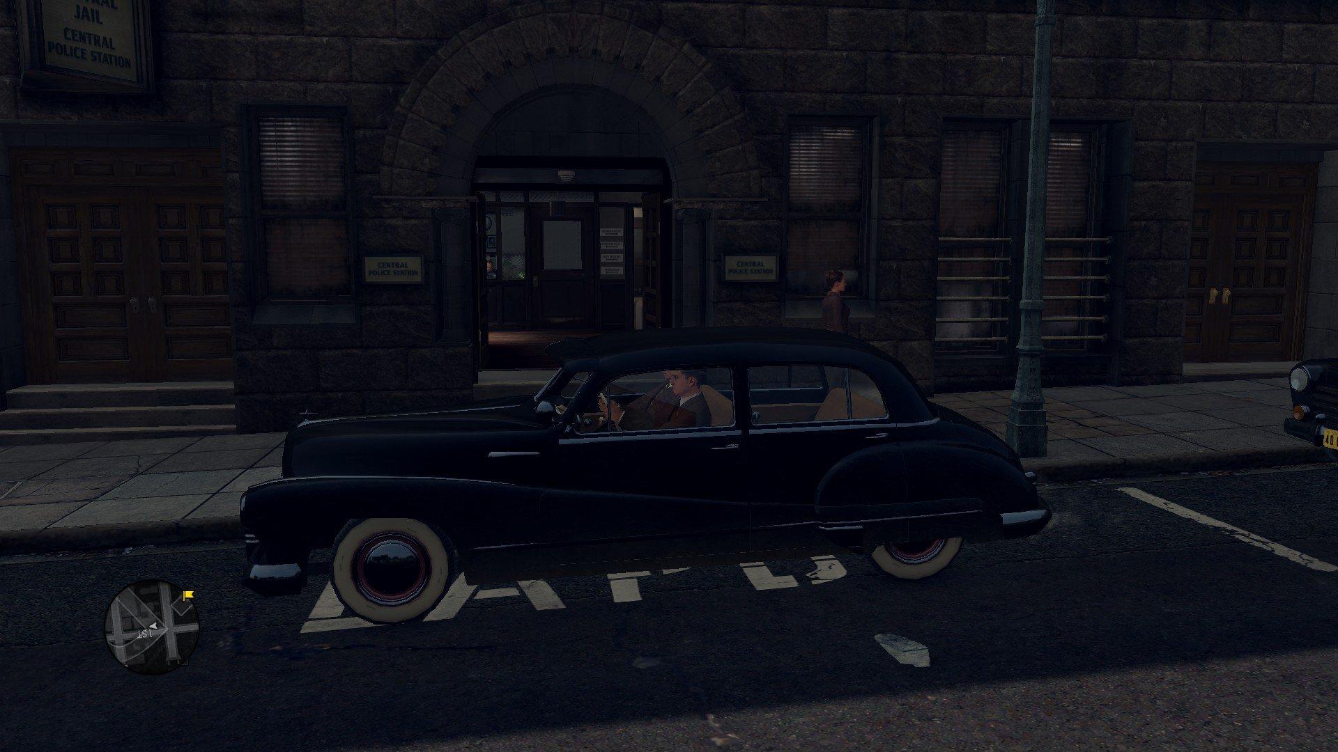Пост-прохождение L.A. Noire Часть 6. - Изображение 3