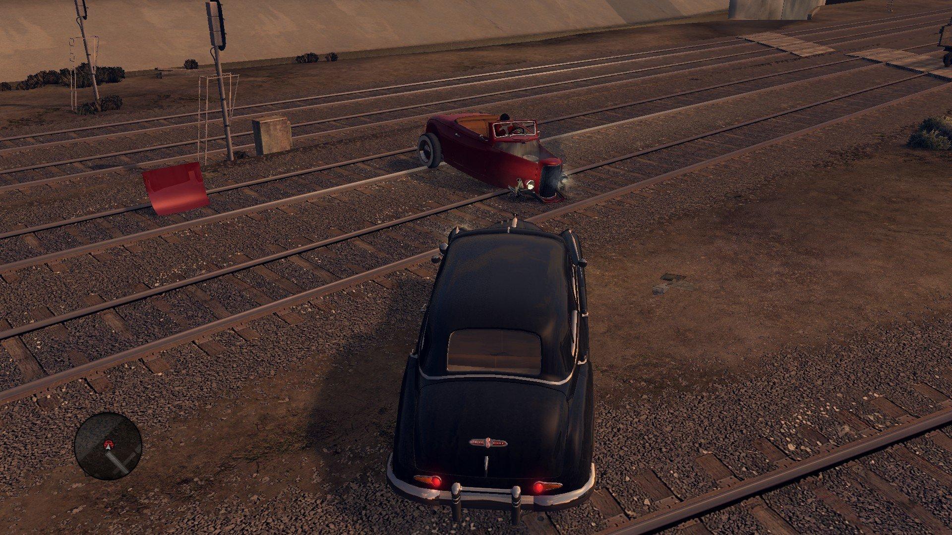 Пост-прохождение L.A. Noire Часть 6. - Изображение 37