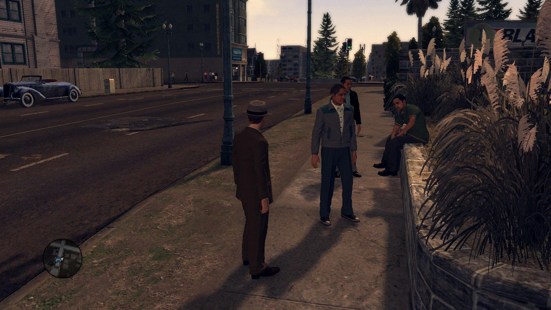 Пост-прохождение L.A. Noire Часть 6. - Изображение 33