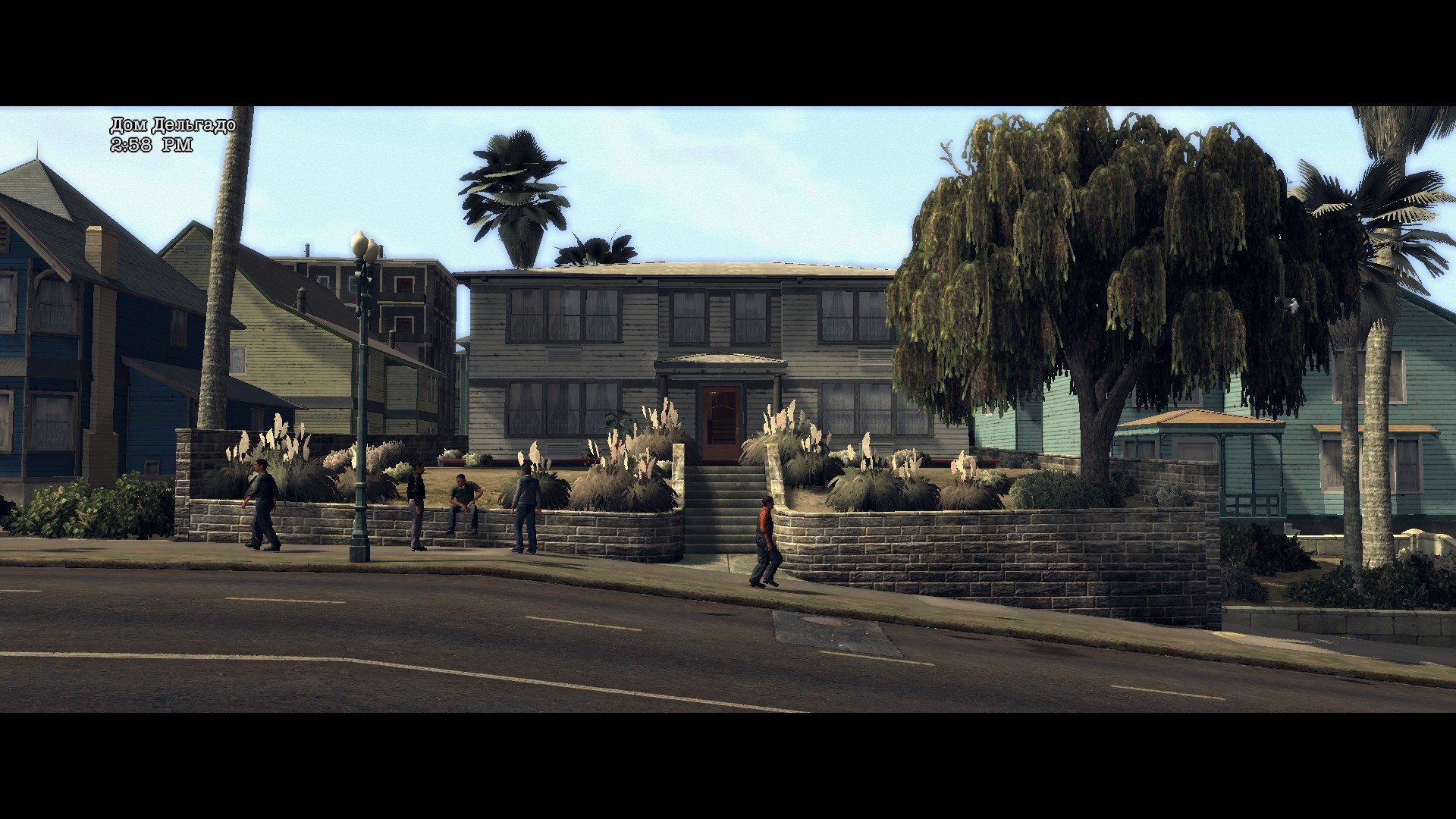 Пост-прохождение L.A. Noire Часть 6. - Изображение 25