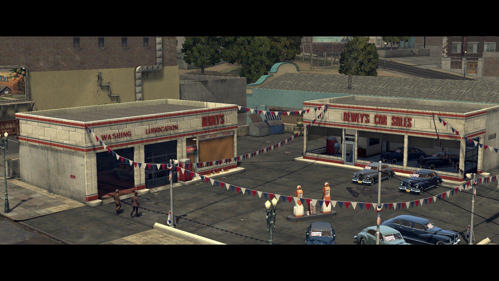 Пост-прохождение L.A. Noire Часть 6. - Изображение 16