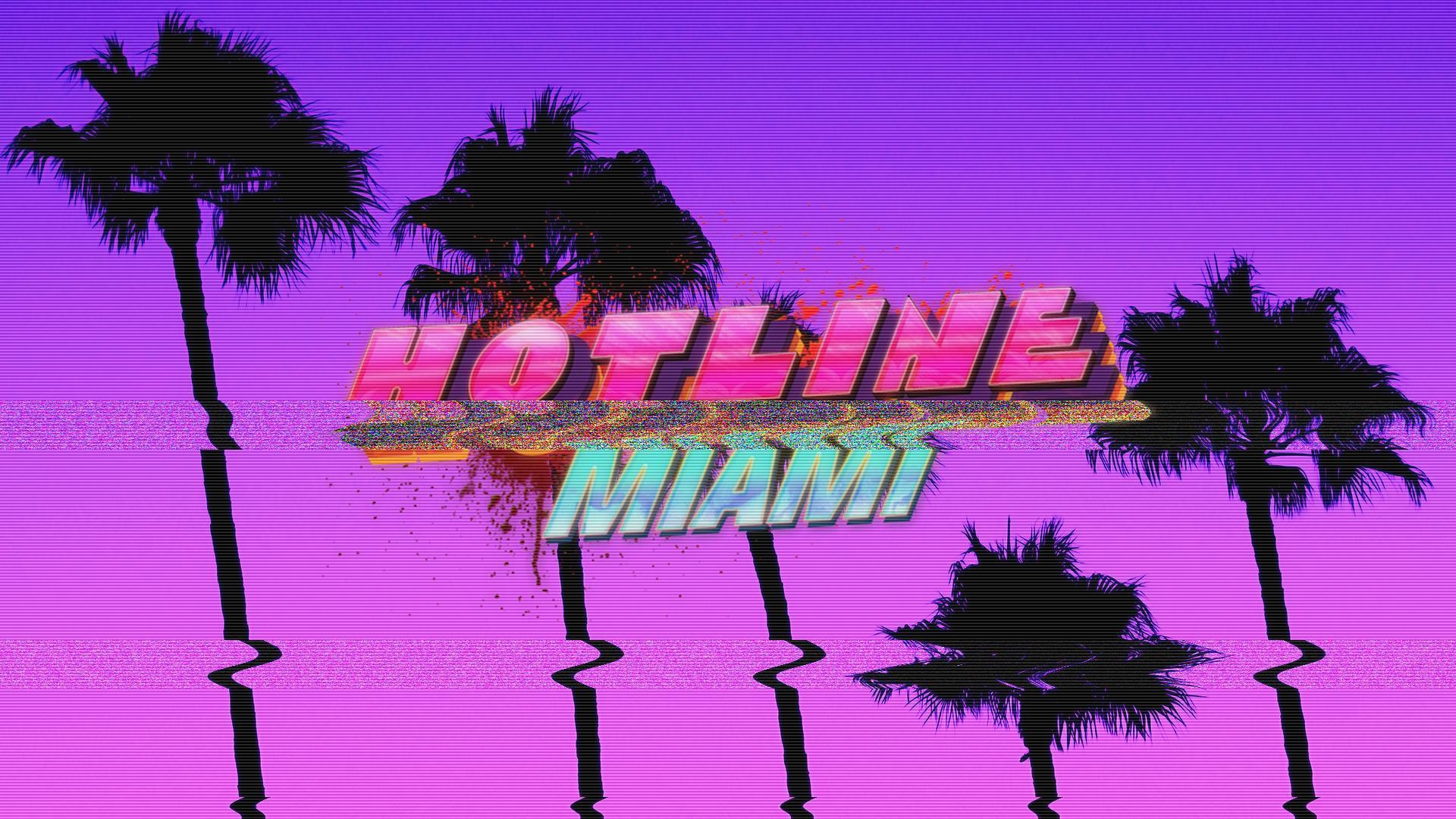 Hotline Miami. Пиксельное ультранасилие. [Часть 1/2]. - Изображение 1