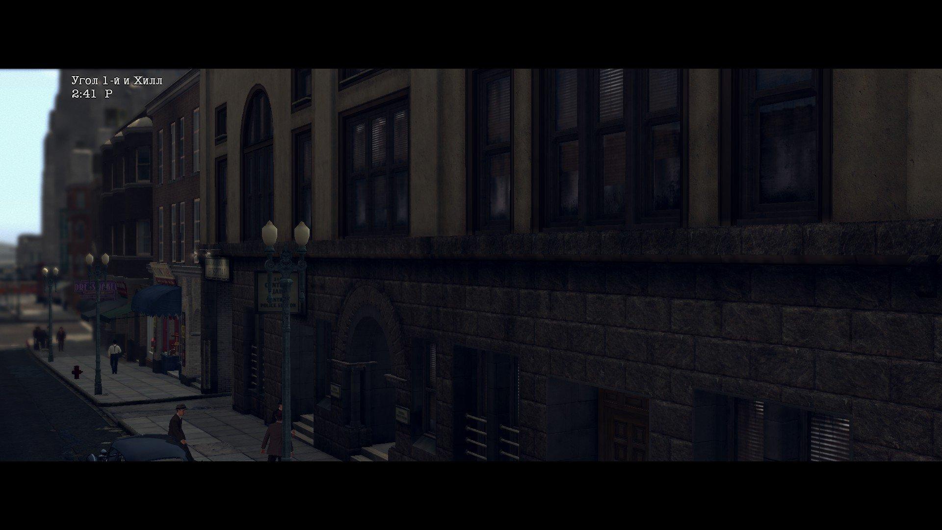 Пост-прохождение L.A. Noire Часть 6. - Изображение 21