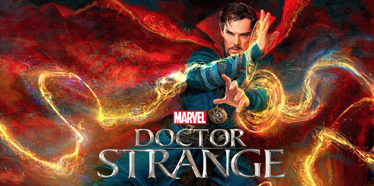 Игры и фильмы по комиксам: Doctor Strange. - Изображение 1