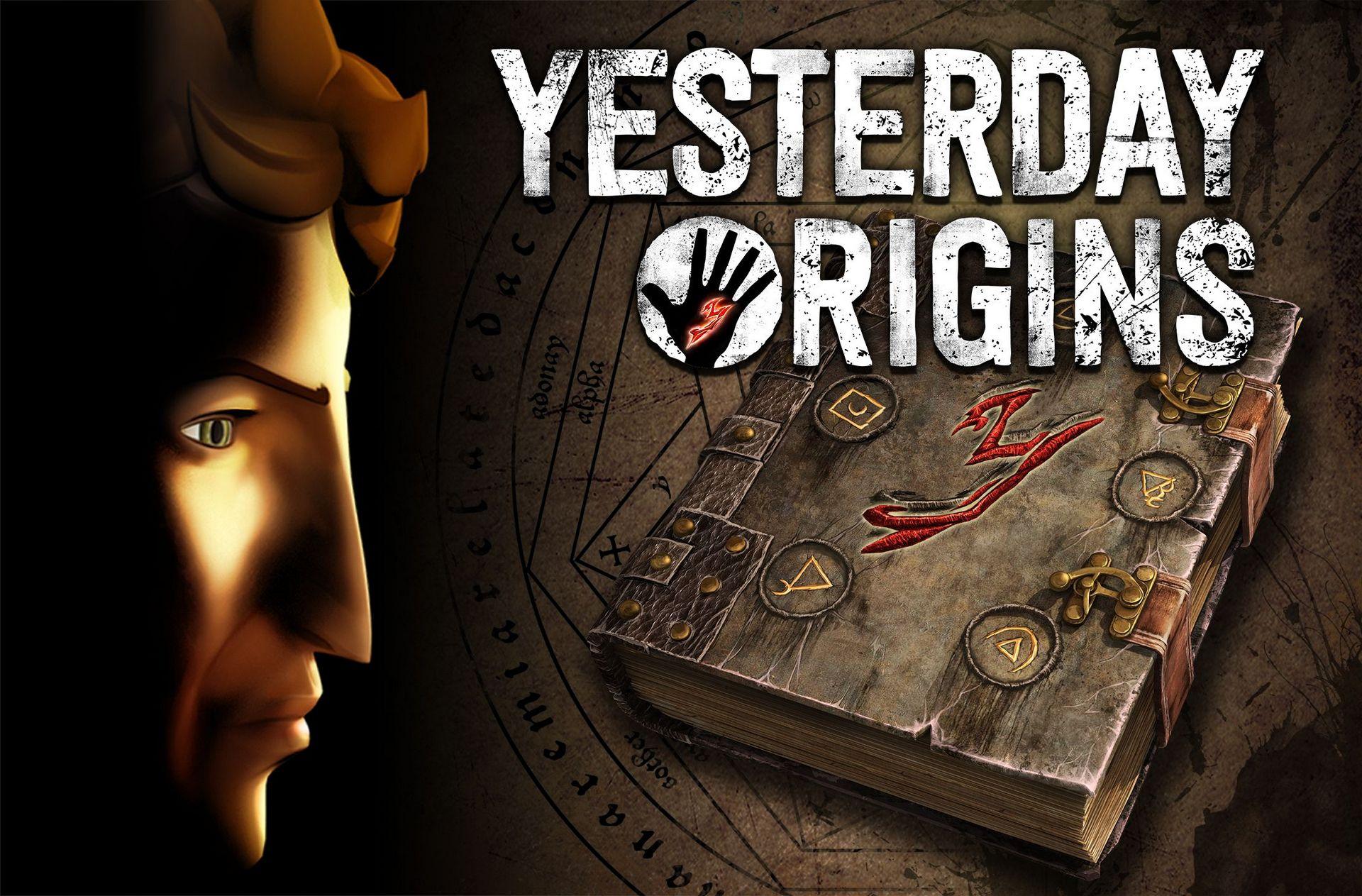 Релизный трейлер Yesterday: Origins в честь премьеры игры!. - Изображение 1