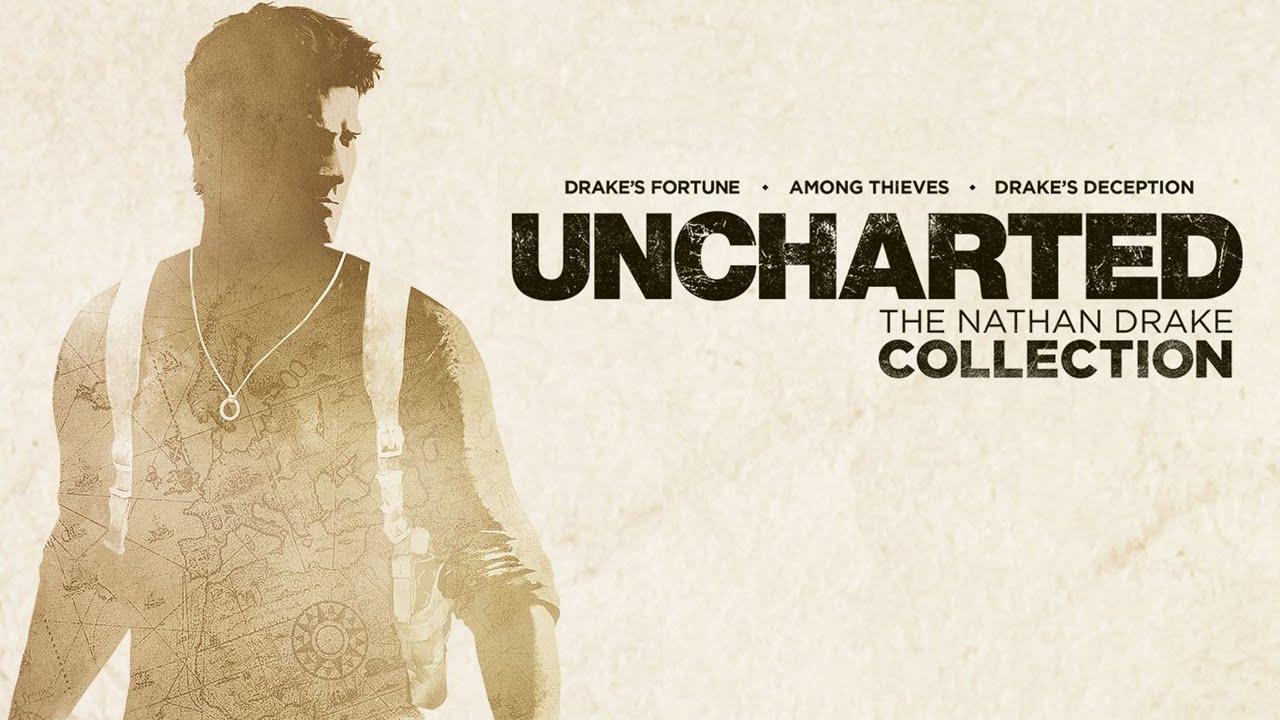 Что не так с Uncharted?. - Изображение 1